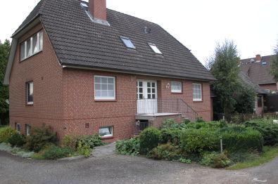 Wohnung in Buxtehude  - Dammhausen