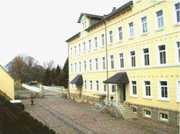 Wohnung in Neu-Bamberg