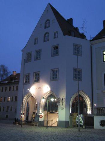 Galeriewohnung in Freising  - Freising