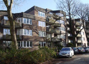 Dachgeschosswohnung in Hamburg  - Rotherbaum