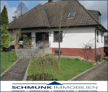 Erdgeschosswohnung in Rosengarten  - Leversen