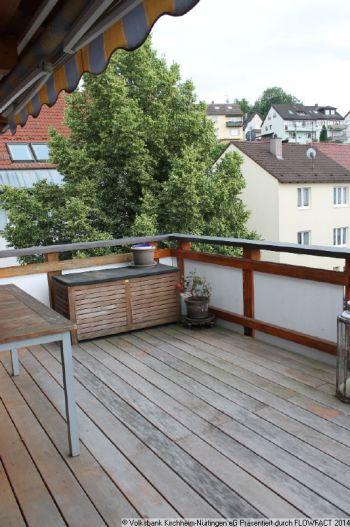 Maisonette in Wernau