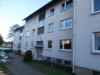 Erdgeschosswohnung in Enger  - Belke-Steinbeck