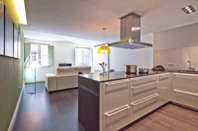 Apartment in Ludwigshafen  - Friesenheim/Nord