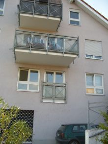 Apartment in 							Eppingen 							 - Eppingen