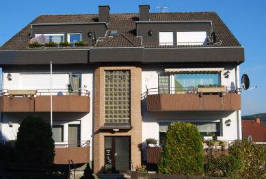 Erdgeschosswohnung in Balve  - Garbeck