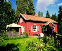 Ferienhaus in SUNNE