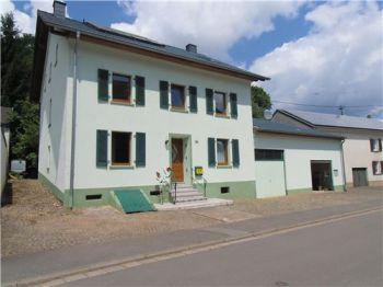 Mehrfamilienhaus in Merzig  - Mechern