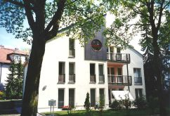 Erdgeschosswohnung in Berlin  - Frohnau