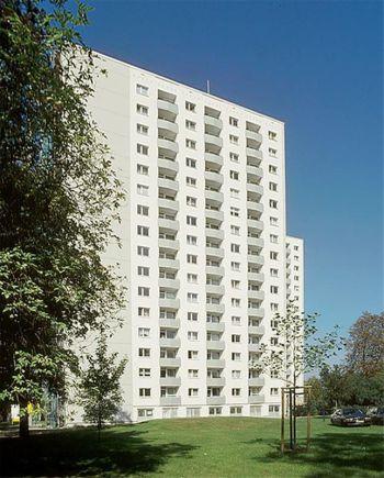 Etagenwohnung in Dresden  - Striesen-Süd