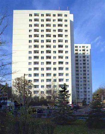 Etagenwohnung in Dresden  - Gruna