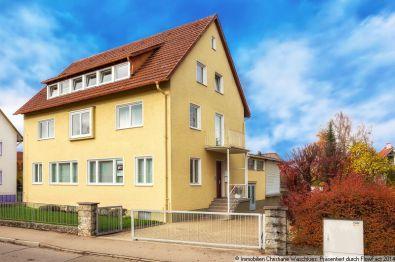 Zweifamilienhaus in Kaufbeuren  - Kaufbeuren-Neugablonz