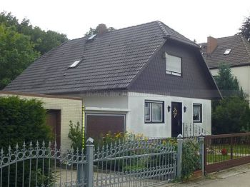 Einfamilienhaus in Berlin  - Tegel