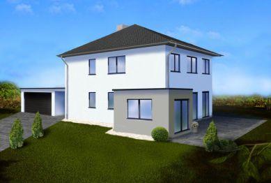 Einfamilienhaus in Neufahrn  - Altensdorf