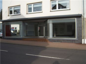 Ladenlokal in Heusweiler  - Heusweiler