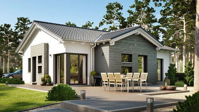 haus kaufen in 97705. Black Bedroom Furniture Sets. Home Design Ideas