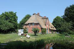 Landhaus in Treia