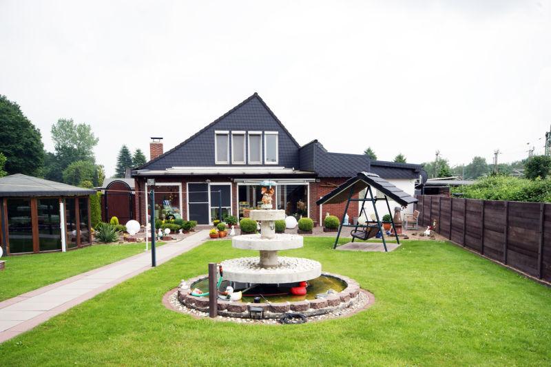 Haus kaufen in Bremerhaven Wulsdorf