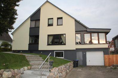 Mehrfamilienhaus in Pansdorf