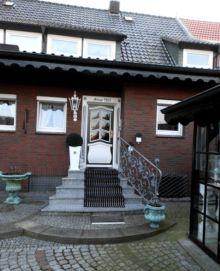 Doppelhaushälfte in Grabau