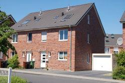 Doppelhaushälfte in Niederkassel  - Lülsdorf