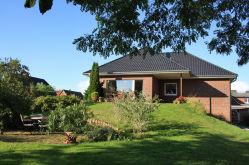 Einfamilienhaus in Stelle  - Fliegenberg