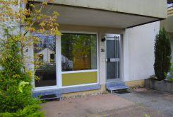 Erdgeschosswohnung in Siegen  - Geisweid