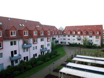 Etagenwohnung in Lübeck  - St. Lorenz Süd