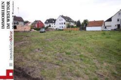 Wohngrundstück in Oerlinghausen  - Helpup