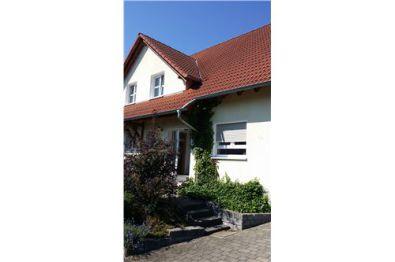 Doppelhaushälfte in Schönenberg-Kübelberg  - Kübelberg