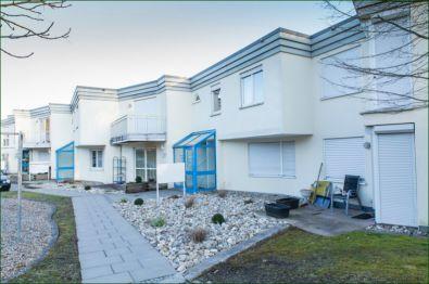 Etagenwohnung in Herrenberg  - Herrenberg