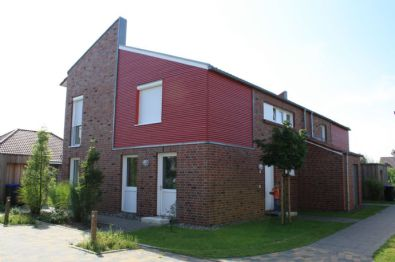 Doppelhaushälfte in Twist  - Bült