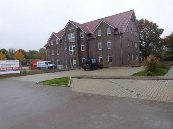 Etagenwohnung in Rhauderfehn  - Westrhauderfehn