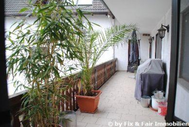 Wohnung in Rabenau  - Geilshausen