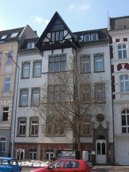 Gewerber�ume Stadtfeld vermieten - Gewerbeimmobilie mieten - Bild 1
