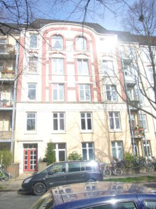 Erdgeschosswohnung in Hamburg  - Altona-Nord