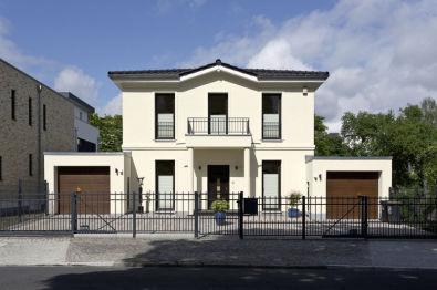 Villa in Berlin  - Charlottenburg