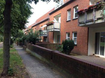 Erdgeschosswohnung in Bremen  - Walle