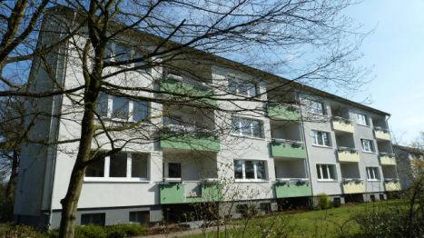 Erdgeschosswohnung in Bielefeld  - Ummeln