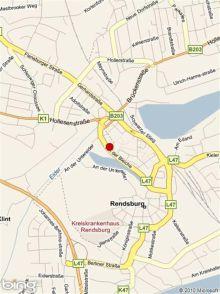 Stellplatz in Rendsburg