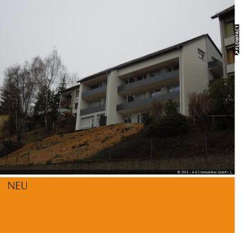 Dachgeschosswohnung in Bad Mergentheim  - Bad Mergentheim