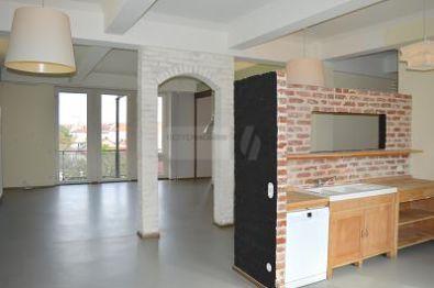Etagenwohnung in Nürnberg  - Galgenhof