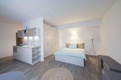 Apartment in Darmstadt  - Darmstadt