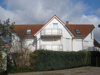 Dachgeschosswohnung in Kellenhusen