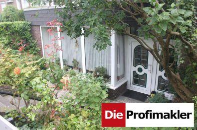 Souterrainwohnung in Krefeld  - Bockum
