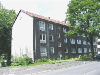 Erdgeschosswohnung in Bochum  - Hamme