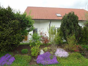 Doppelhaushälfte in Rottenacker  - Rottenacker