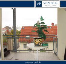 Etagenwohnung in Offenbach am Main  - Kaiserlei