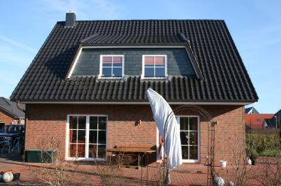 Einfamilienhaus in Ellerbek