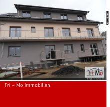Dachgeschosswohnung in Hüllhorst  - Oberbauerschaft